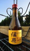 "Kanbara ""Bride of the Fox"" Junmai Ginjo"