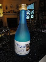 "Tozai ""Voices in the Mist"" Ginjo Nigori"